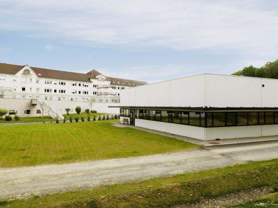 Clinique Helfaut Saint Omer